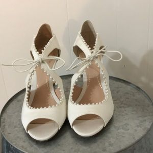 L.k. Bennet Bridal Shoes
